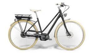 CRESTA Bike Konfigurator